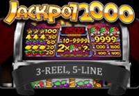 Игровой автомат Jackpot 2000