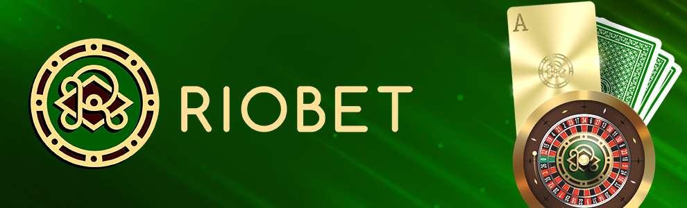 riobet casino зеркало